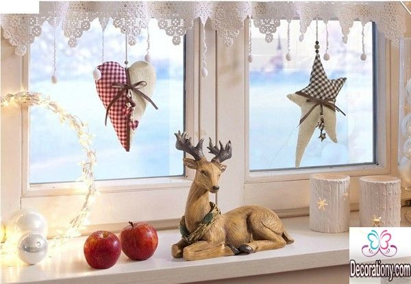 15 Indoor Christmas Decorations 2016 2017 Decoration Y