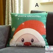 christmas throw pillows 2016