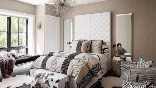 Best bedroom colors & gray bedroom color schemes 2017