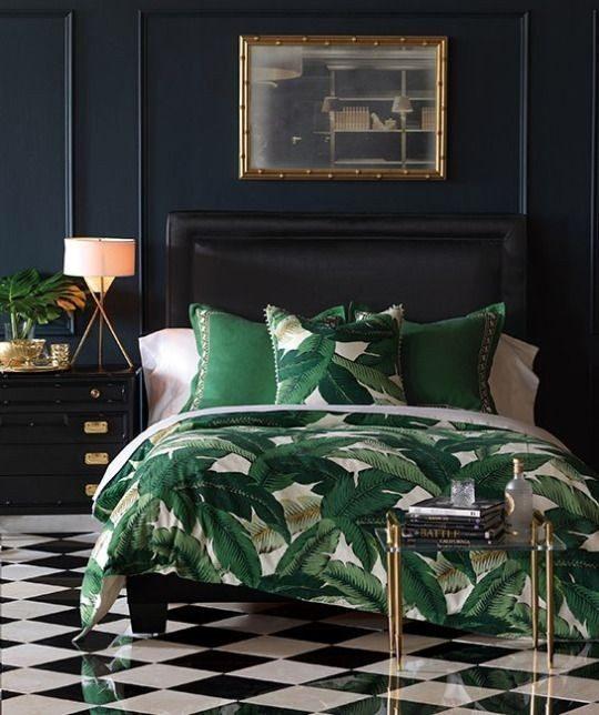 earth greens bedroom color schemes & Ideas 2017