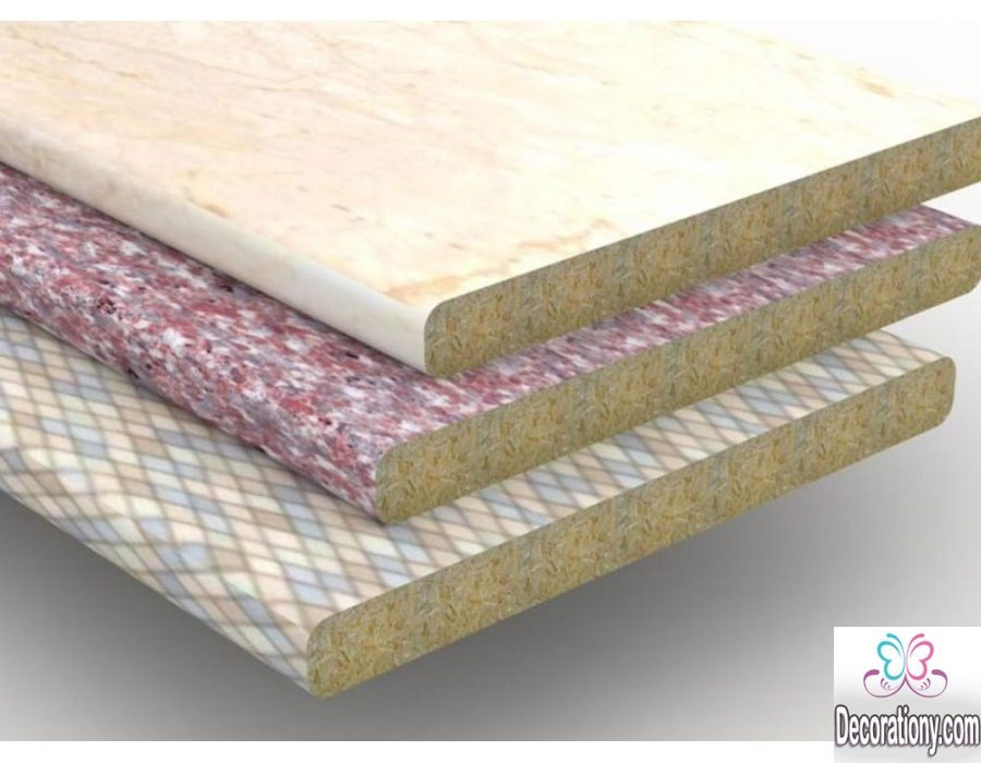 modern granite countertops colors