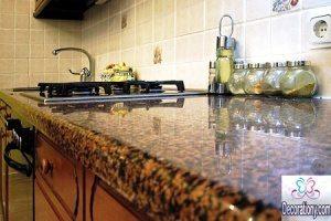 granite kitchen countertops 2017