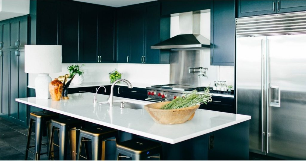 Latest kitchen trends 2017