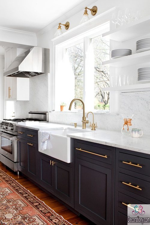 kitchen trends 2017 designs