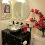 20 Small Bathroom Decorating Ideas - DIY Bathroom Decor on Budget