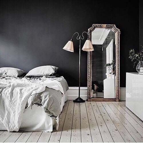 Bedroom lighting ideas floor lamps