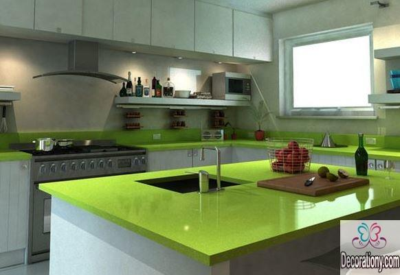 Kitchen Cabinets Refacing Ideas 2017