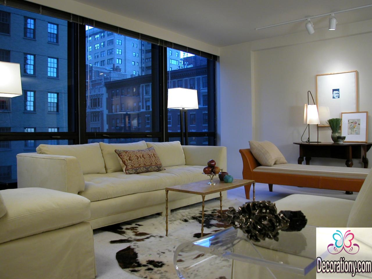 The essentials for a proper living room lighting ideas for Living room necessities