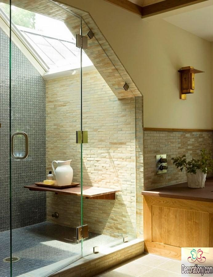 Luxury Bathroom shower ideas & designs 2017