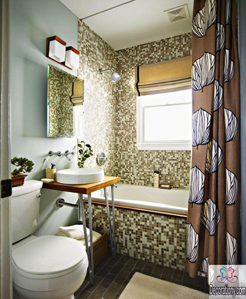 Bathroom Shower Curtain Designs 2017