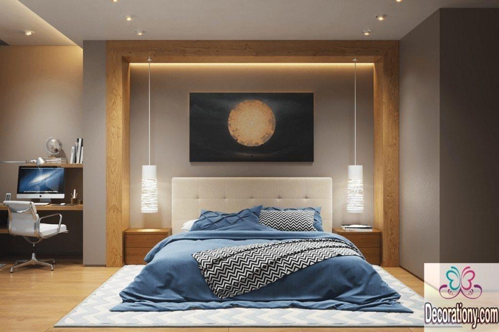 Bedroom Lighting 2017
