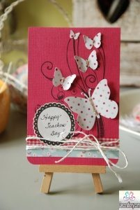 DIY Mothers Day Gifts cards
