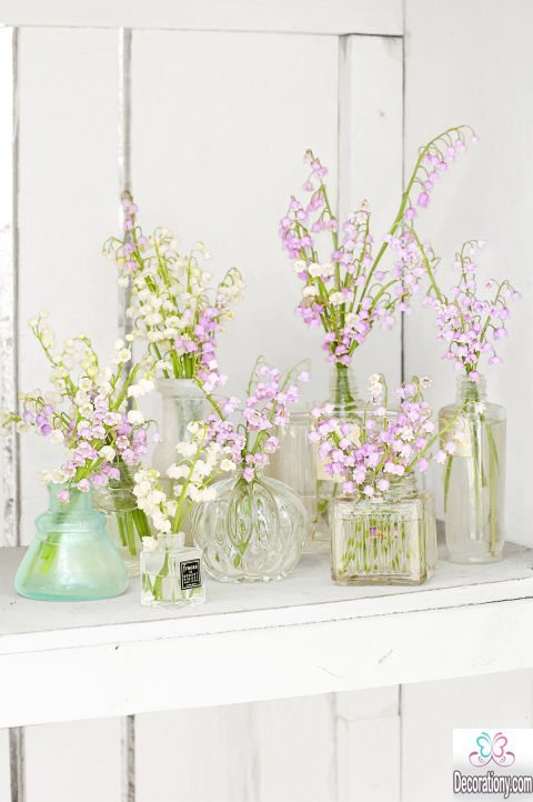 Easter table decorations 2017