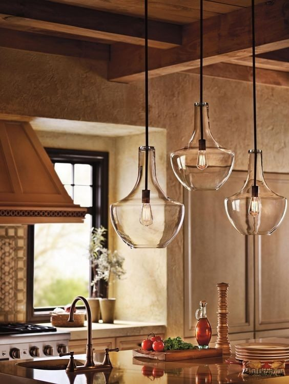 Best kitchen pendant lights