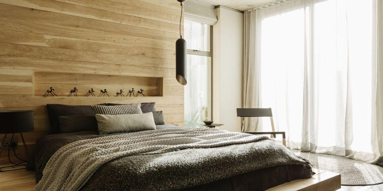 Bedroom lighting ideas chic & fantasy