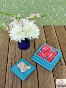 Simple mothers day gifts DIY