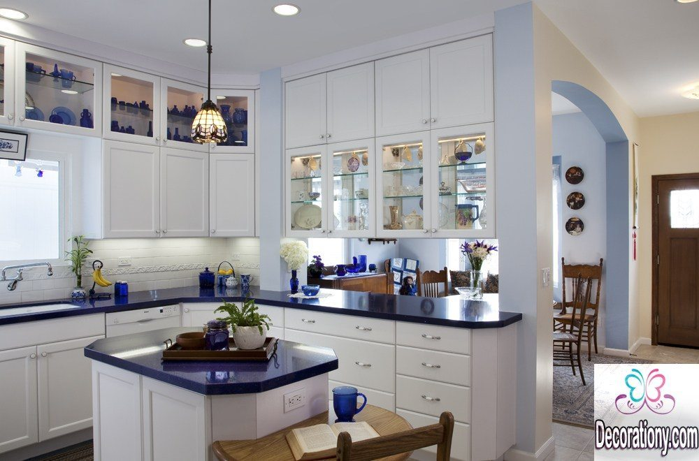Latest kitchen remodel ideas kitchen cabinet refacing for Kitchen cabinet refacing ideas