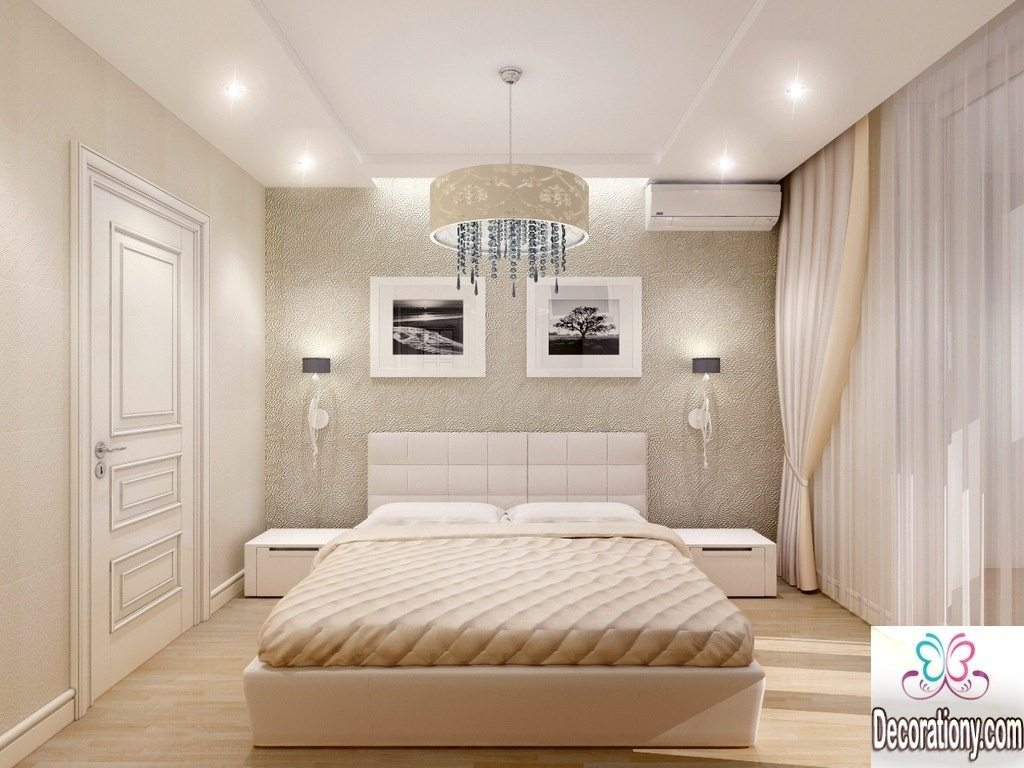 Bright Bedroom Lighting Ideas