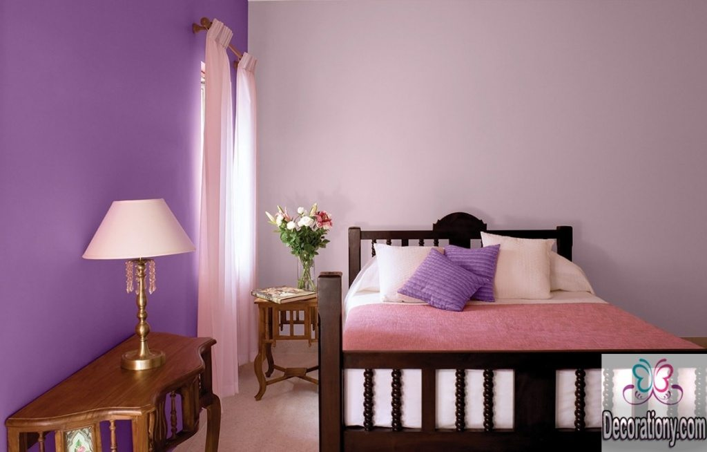 how to paint a room beautifully