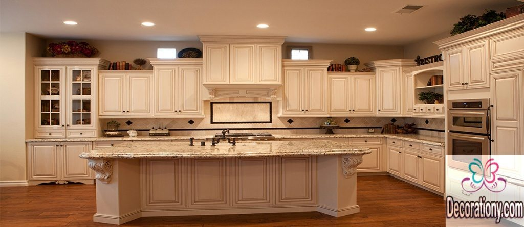 Standard Kitchen Cabinet Sizes and Dimensions | Decor Or ...