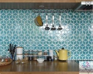Kitchen backsplashes ideas