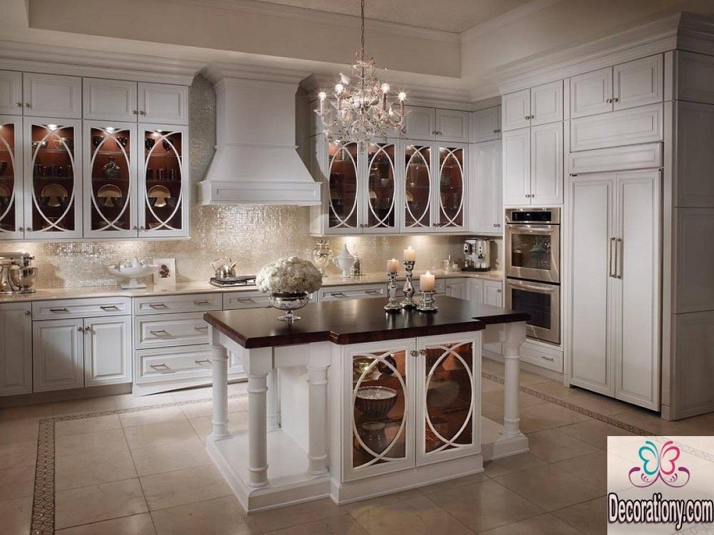 Choose perfect kitchen cabinet sizes