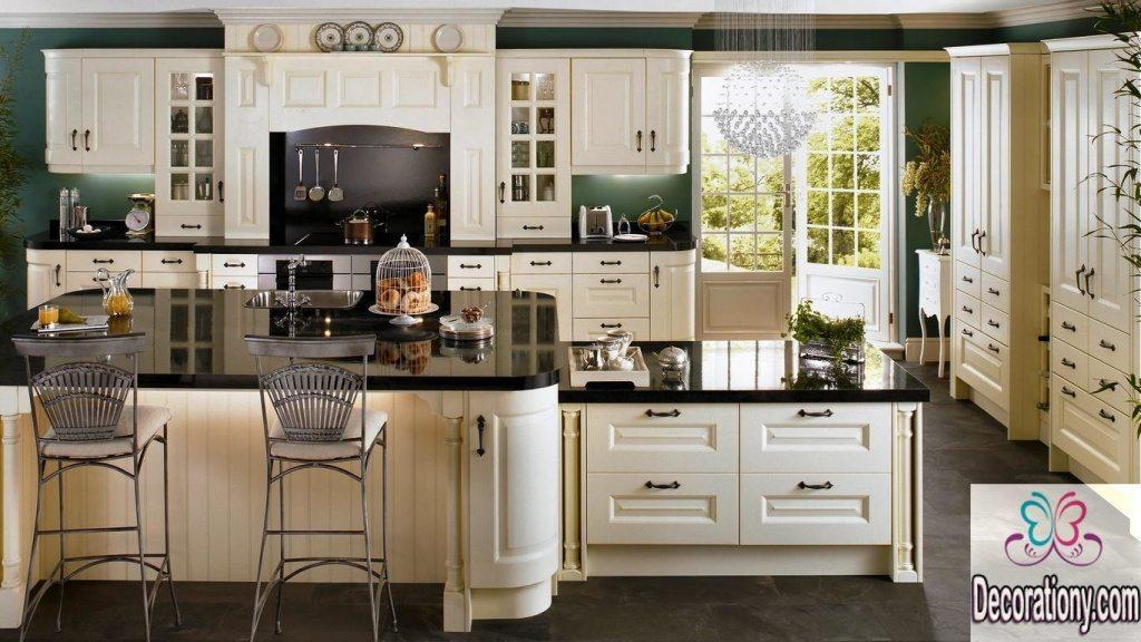 Decorationy Standard kitchen cabinet sizes