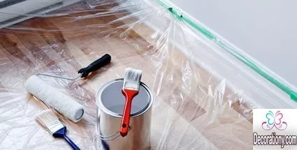 How Much Preparation Time Is Needed To Paint A Room