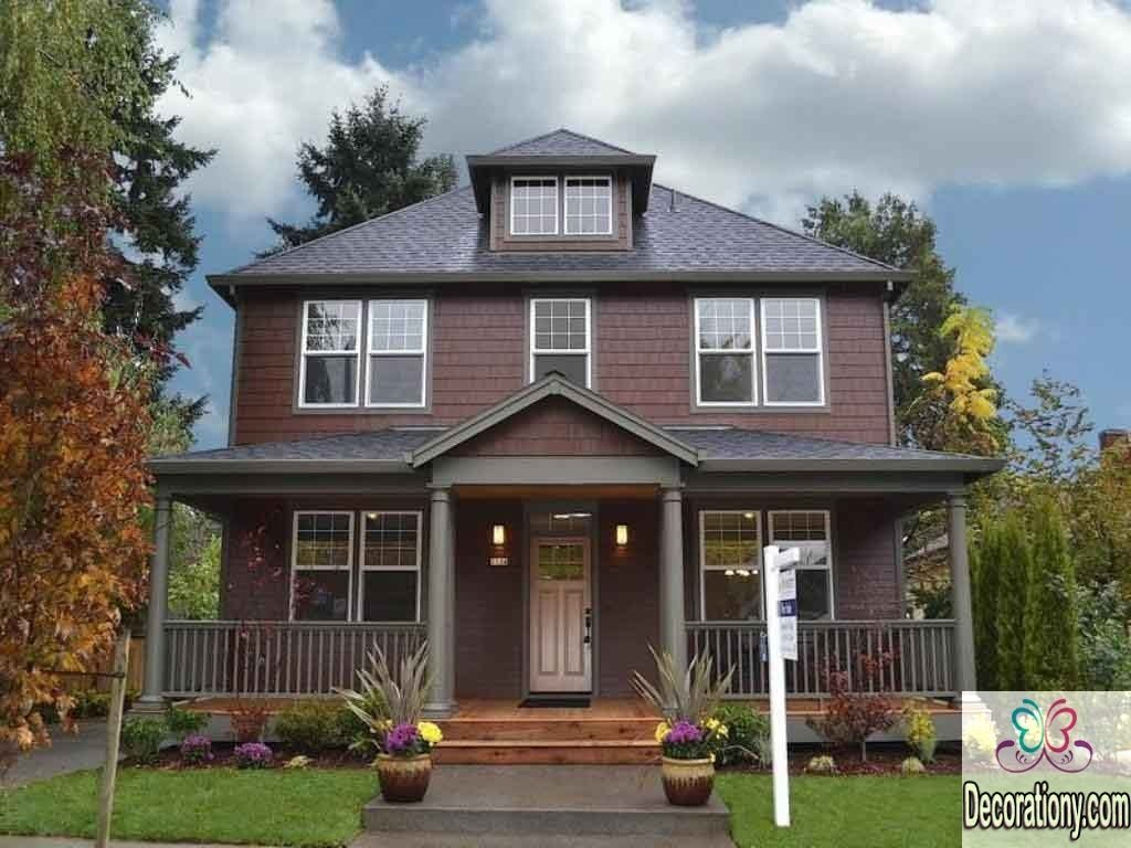 exterior house color schemes trends for 2017