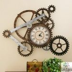 27+ Steampunk Decor Ideas l Back to the Victorian 19th