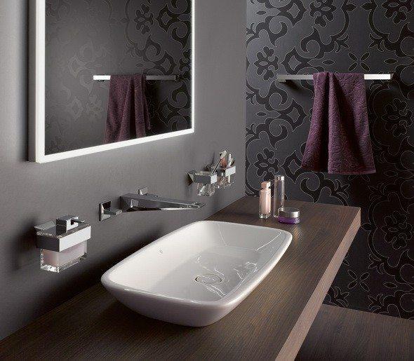 20 Luxury Small Bathroom Design Ideas 2017 2018: 20 Bathroom Mirror Ideas & Best Decorative Bathroom Mirrors