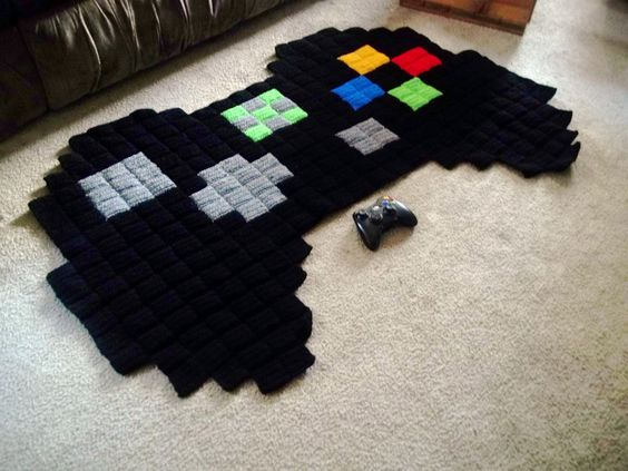 kids game room rugs area