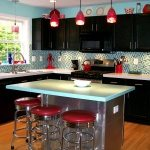 53+ Best Kitchen Color Ideas - Kitchen Paint Colors