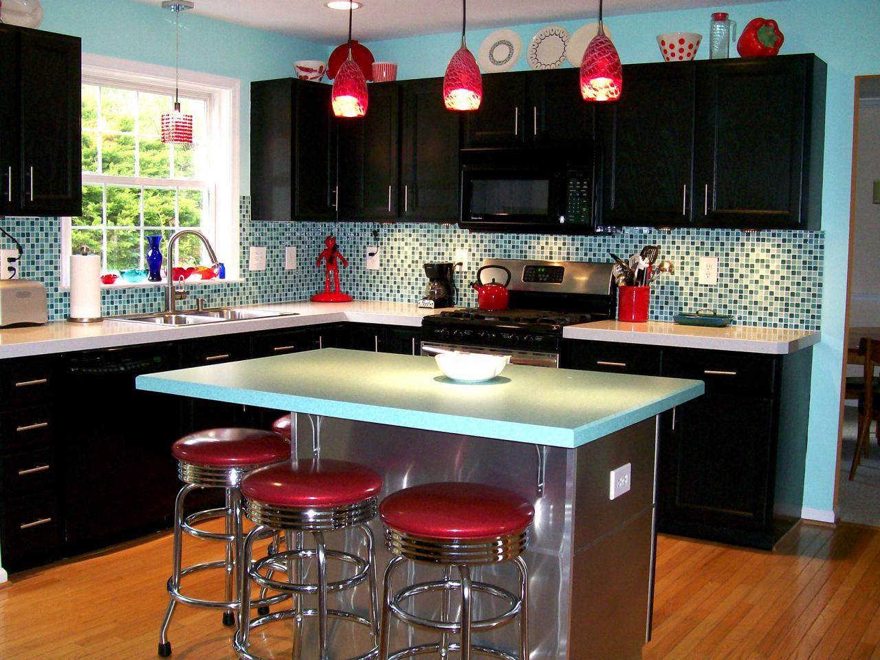 53 Best Kitchen Color Ideas