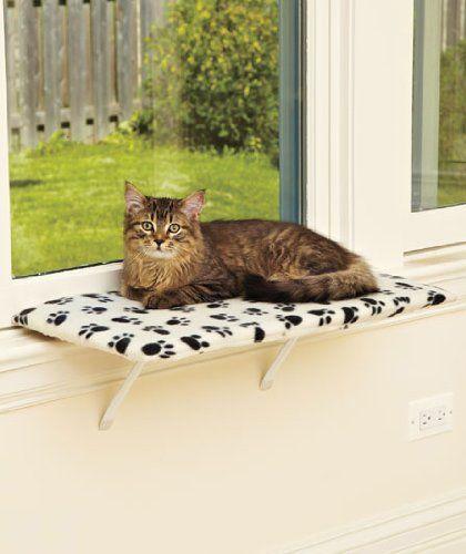 perche window seats for cats