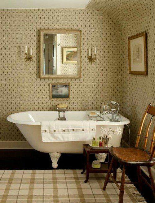 Farmhouse Bathroom Sink, Vanity, Lighting and Decor Ideas | Decor Or Design