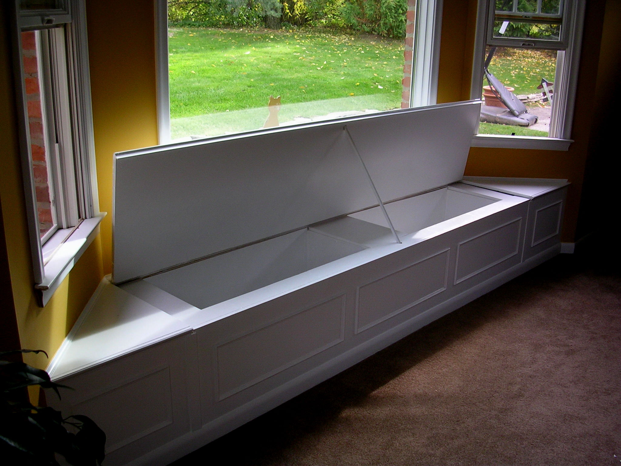 20 Window Seat Ideas - Cushions & Benches  Decor Or Design