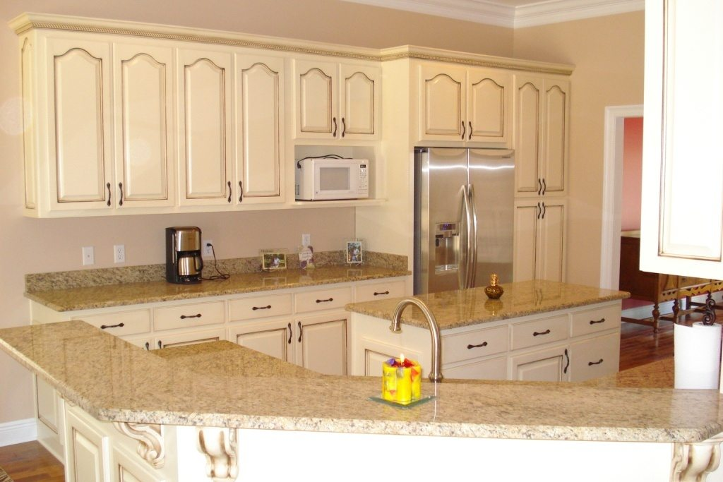 Ivory kitchen color ideas