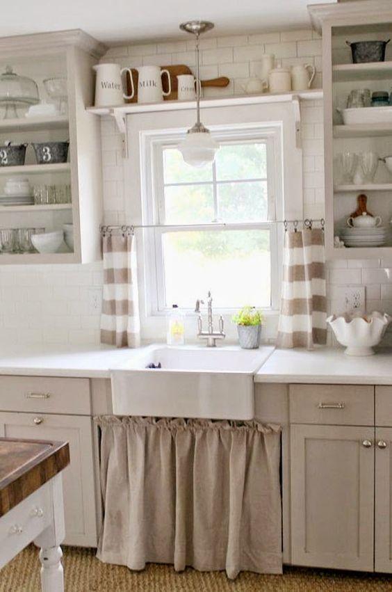 Best kitchen windows curtain