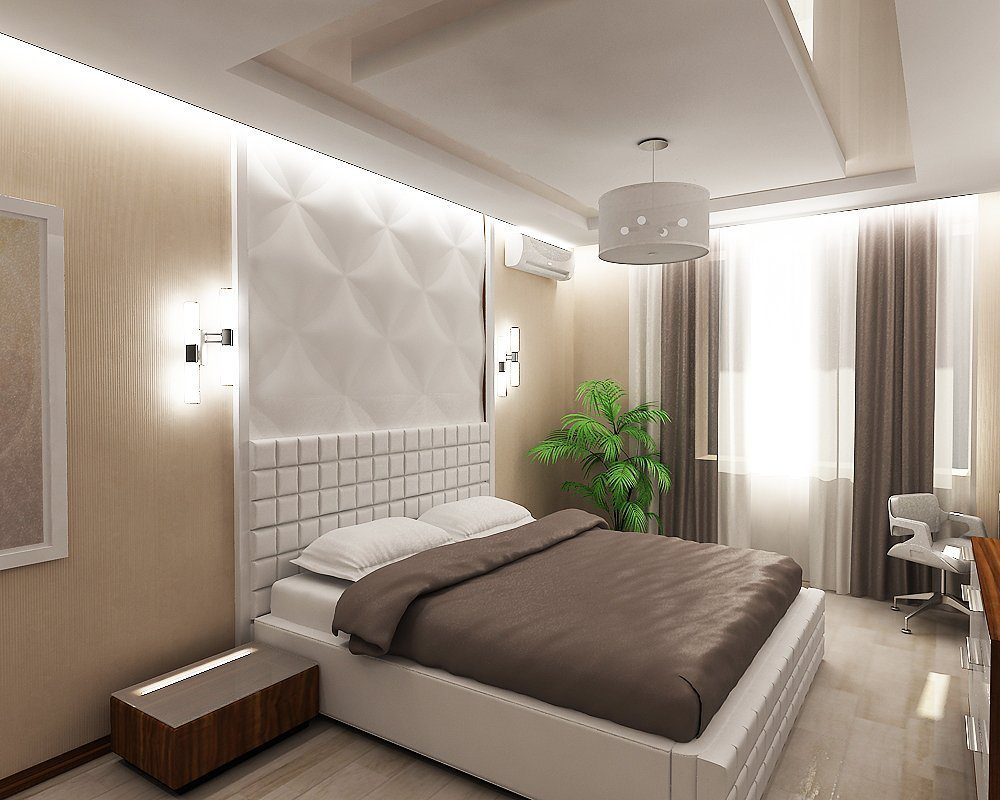 50 best bedroom interior design 2017 decorationy for Interior designs of bedrooms pictures