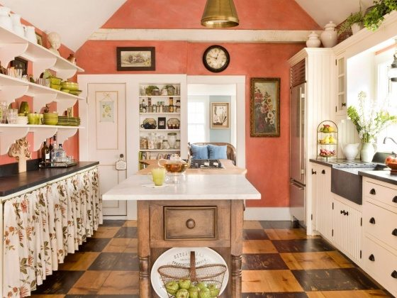 Paint Colors For Kitchen Walls Best Colors To Paint A Kitchen: Pictures & Ideas From Hgtv | Hgtv