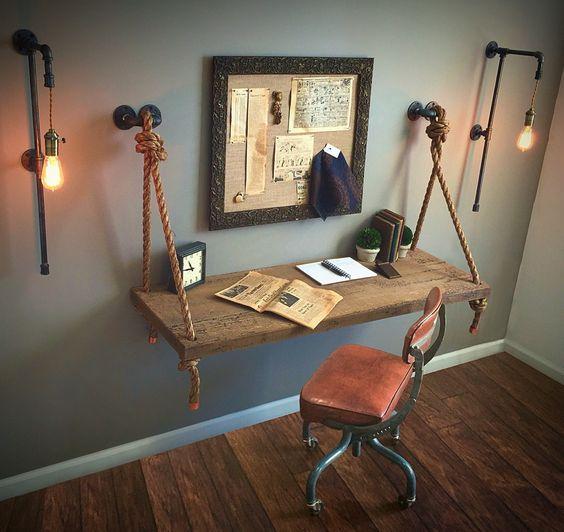 steampunk lamp steampunk decor