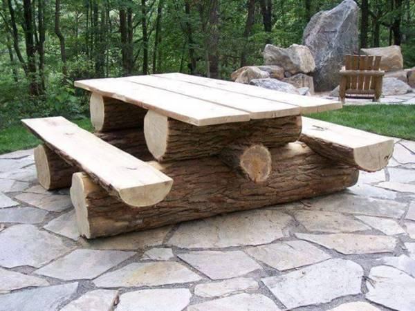 creative patio furniture