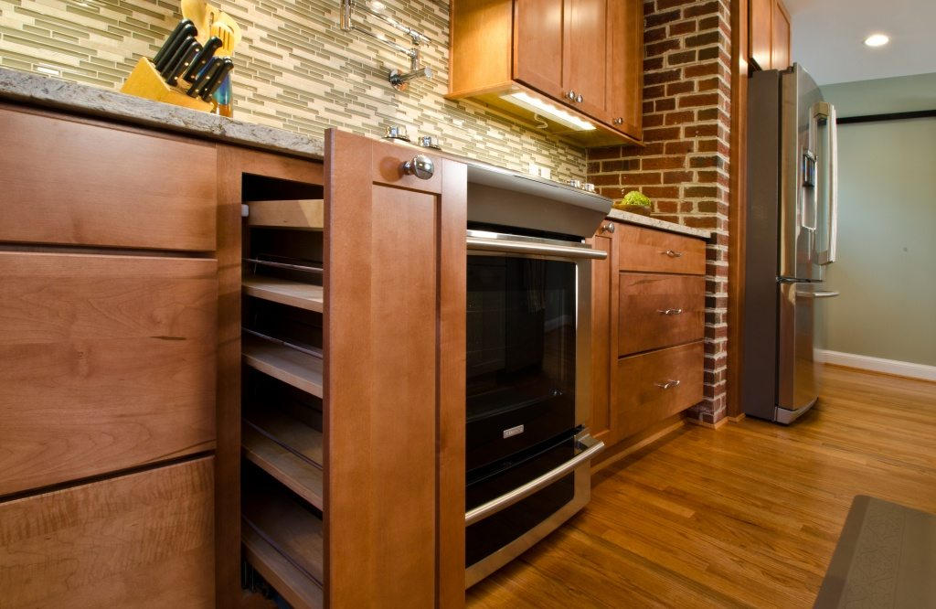 charming Modern kitchen cabinets