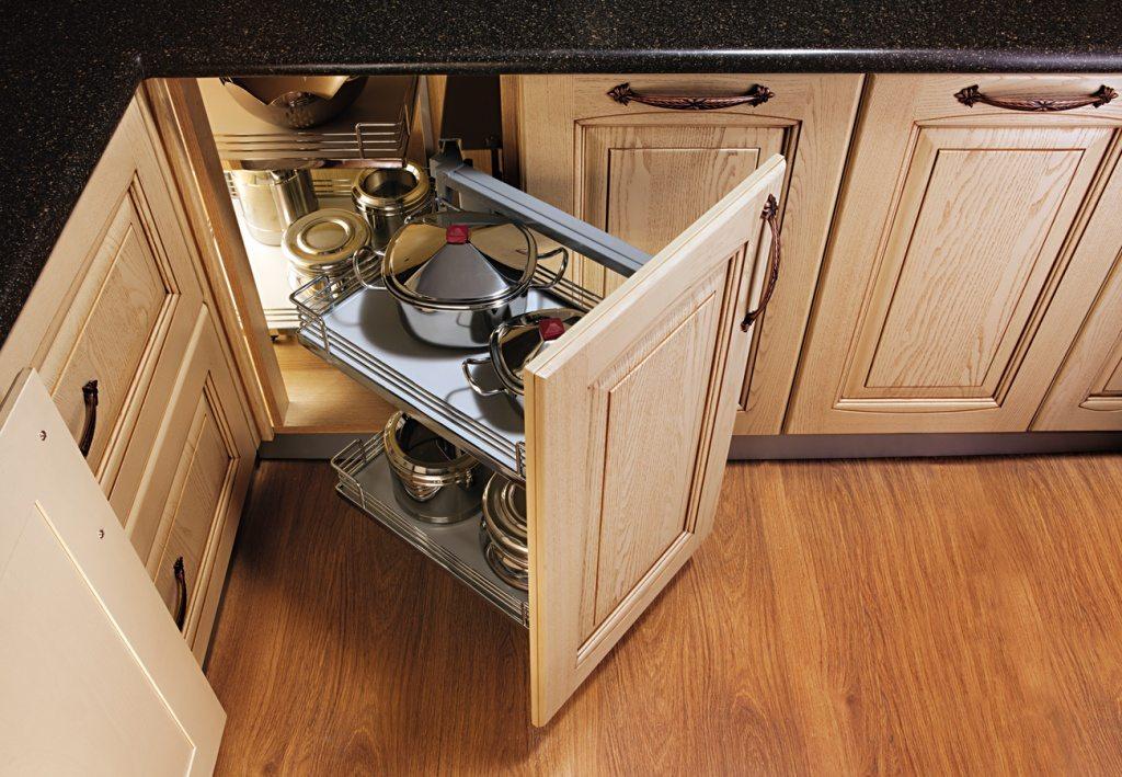 fabulous Modern kitchen cabinets