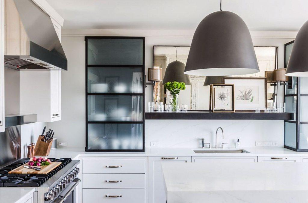 stylish Modern kitchen cabinets
