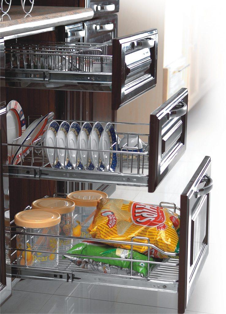 top Modern kitchen cabinets