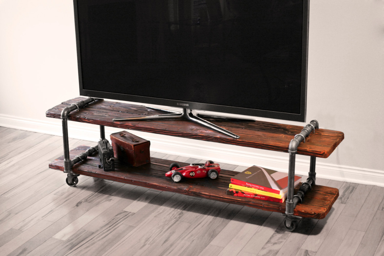cool tv stands decor