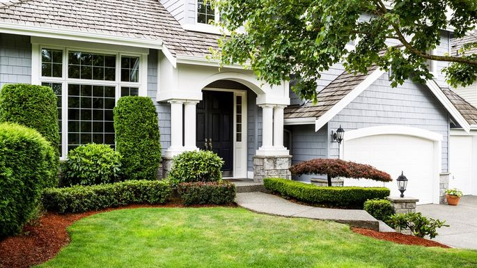 top ideas for front yard landscaping ideas