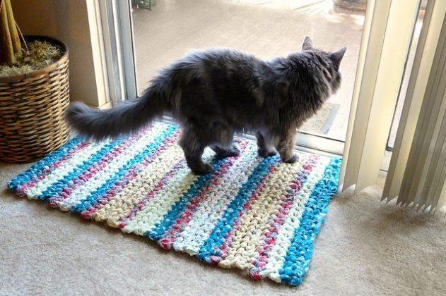 diy rugs tutorial